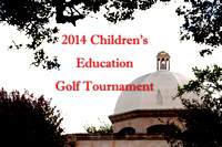 Salesian Sisters 2014 Golf Tournament